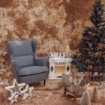 Weihnachtsminishooting